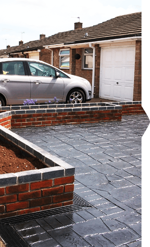 Paving & Landscaping in Essex - Creative Paving East Anglia Ltd